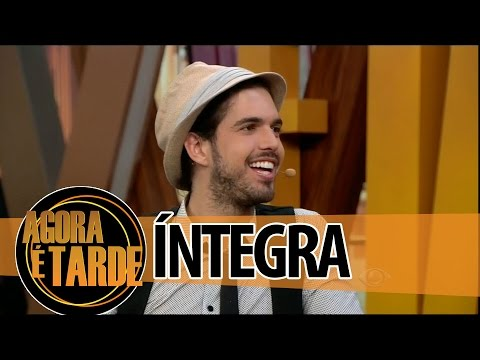 Baixar Agora é Tarde - 24/10/2014 - Ivo Mozart (íntegra)