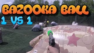 Ствол MIR Bazooka Ball A5