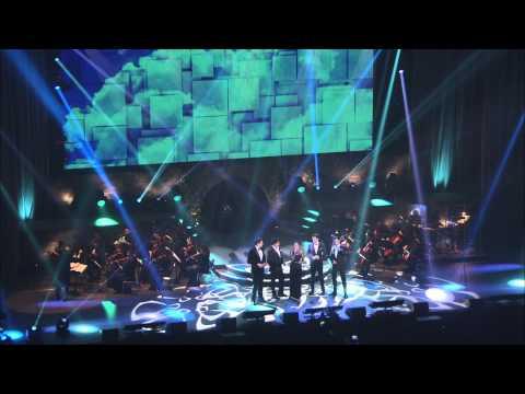 A whole new world - Il Divo & Lea Salonga