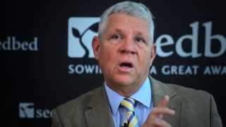 Why Bible Background Matters | Ben Witherington