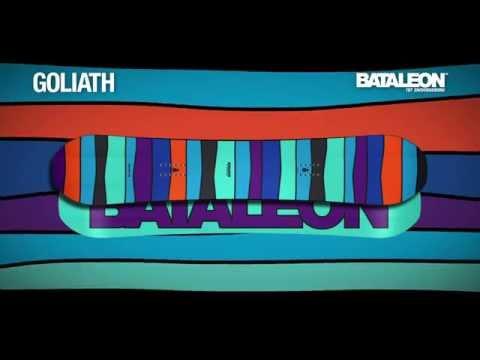 1314 BATALEON GOLIATH