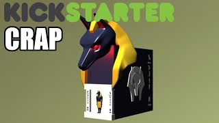Kickstarter Crap - Sphinx Gaming PC