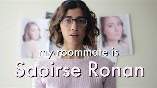 My Roommate is an Oscar Nominee