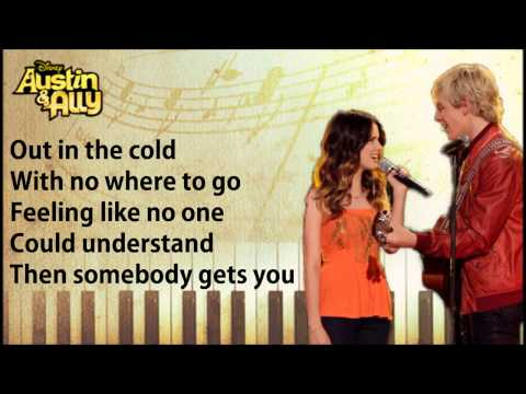 """You Can Come to Me (From """"Austin & Ally"""")"""