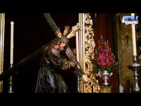 Besapiés a Nuestro Padre Jesús de la Salud de la Candelaria