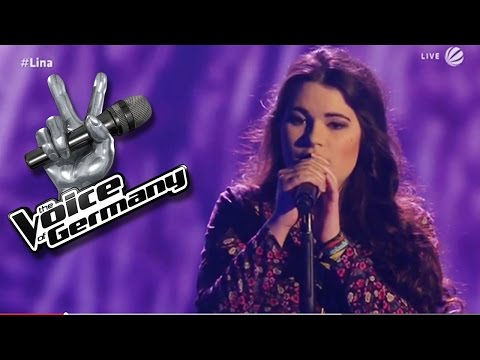 Take Me To Church - Hozier | Lina Arndt | The Voice 2014 | Live Clash