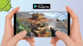 TOP 5 NEW ANDROID GAMES | YOU HAVE TO PLAY IN JANUARY 2020 😱🔥