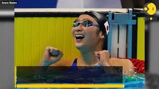 Asian Games 2018: Japanese Rikako Ikee, 1st female most va..