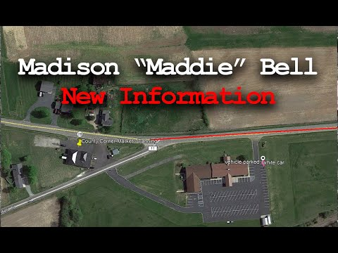 Madison Bell New information