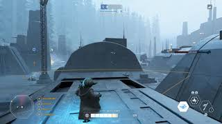 Star Wars Battlefront II: Galactic Assault #1308* (Rebel) [1080 HD]