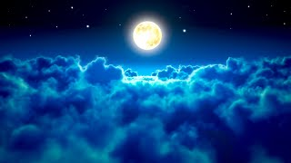 Fall Asleep in Under 3 MINUTES ★︎ Body Mind Restoration ★︎ Melatonin Release