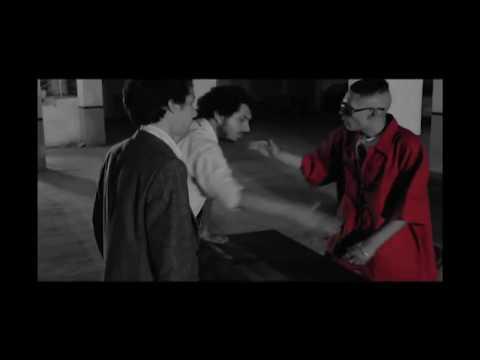 (Video Oficial) Mente En Blanco - Andamos Marihuas