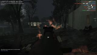 Rising Storm 2: Vietnam - NVA vs US Special Forces Defense at Night