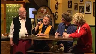 """Freunde in der Mäulesmühle: """"Zärtlichkeiten mit Freunden"""" & """"Luis aus Südtirol"""""""
