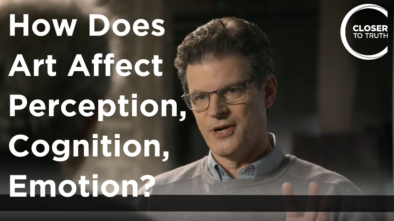 Carl Plantinga - How Does Art Affect Perception, Cognition, Emotion?