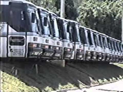 Intervalo Tensão Total - Campinas/SP (01/08/1992)