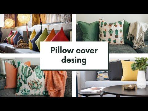 | cushion cover design ideas|