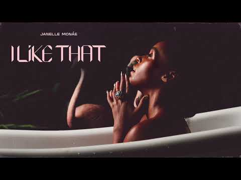 Janelle Monáe – I Like That [Official Audio]