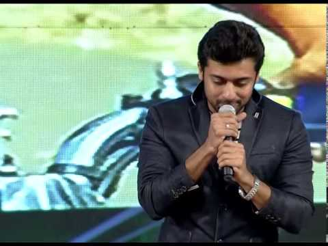 Sikindar-Movie-Audio-Launch-Part-2---Suriya--Samantha