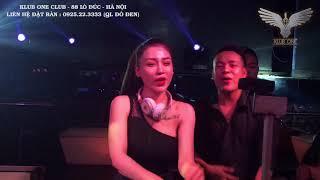 "(KLUB ONE) DJ MAI THỎ ""EM SẼ HỐI HẬN"" VIETMIX"