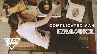 Ezra Vancil & The Congregation - Complicated Man [CLEAN]