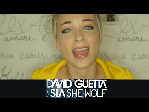 Baixar She Wolf (Falling To Pieces) - David Guetta ft. Sia (COVER  DUBSTEP by LIES OF LOVE)