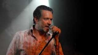 "Blancmange - ""Live at The Garage, London - 15 November 2013 (Happy Families Too Tour)"" 