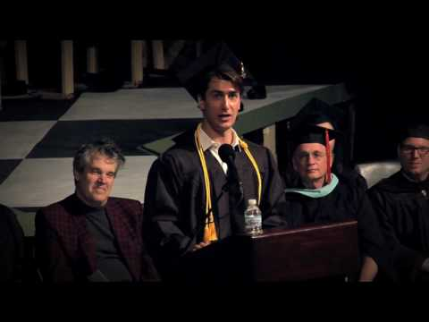 McNally Smith 2016 Commencement | Student Speakers