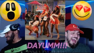 RATING & REACTION! Mulatto - In n Out (Official Video) ft. City Girls