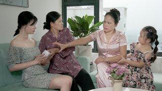 Mẹ Sếp Tổng Đuổi Thông Gia Quê Mùa Ra Khỏi Nhà, Cháu Nội Làm Cho Vuốt Mặt Không Kịp| Sếp Tổng Tập 29
