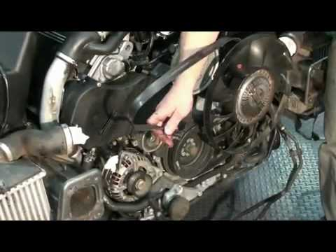 Blauparts How To Replace A Leaking Vw Valve Cover Gasket