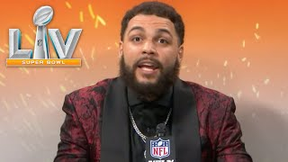 """Mike Evans on Super Bowl LV Win: """"When we got Tom, I knew it was a possibility"""""""