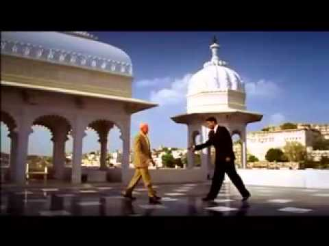 The Land Of Colors - RAJASTHAN TOURISM