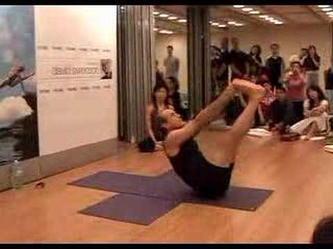 Repeat youtube video David Swenson Ashtanga Yoga