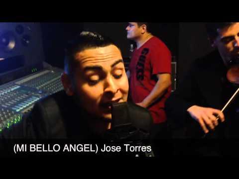 Mi bello angel - Jose Torres El Rey De Alto Mando 2013 los primos mx