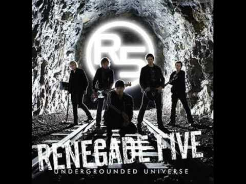 Renegade Five - Memories