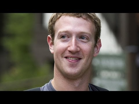 Facebook's Mark Zuckerberg Faces Down Angry Stock Shareholders - Smashpipe News Video