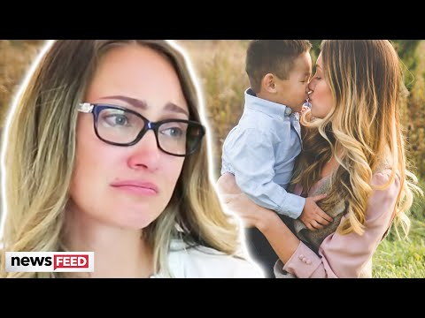 YouTuber Myka Stauffer Admits to 'RE-HOMING' Adopted Son From China