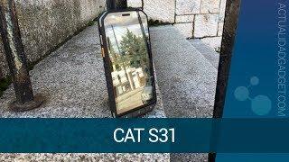 Video Cat S31 -xs8rRKok1U