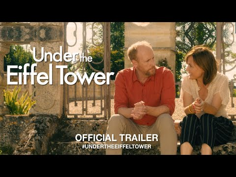 Under The Eiffel Tower   Official Trailer (2019)