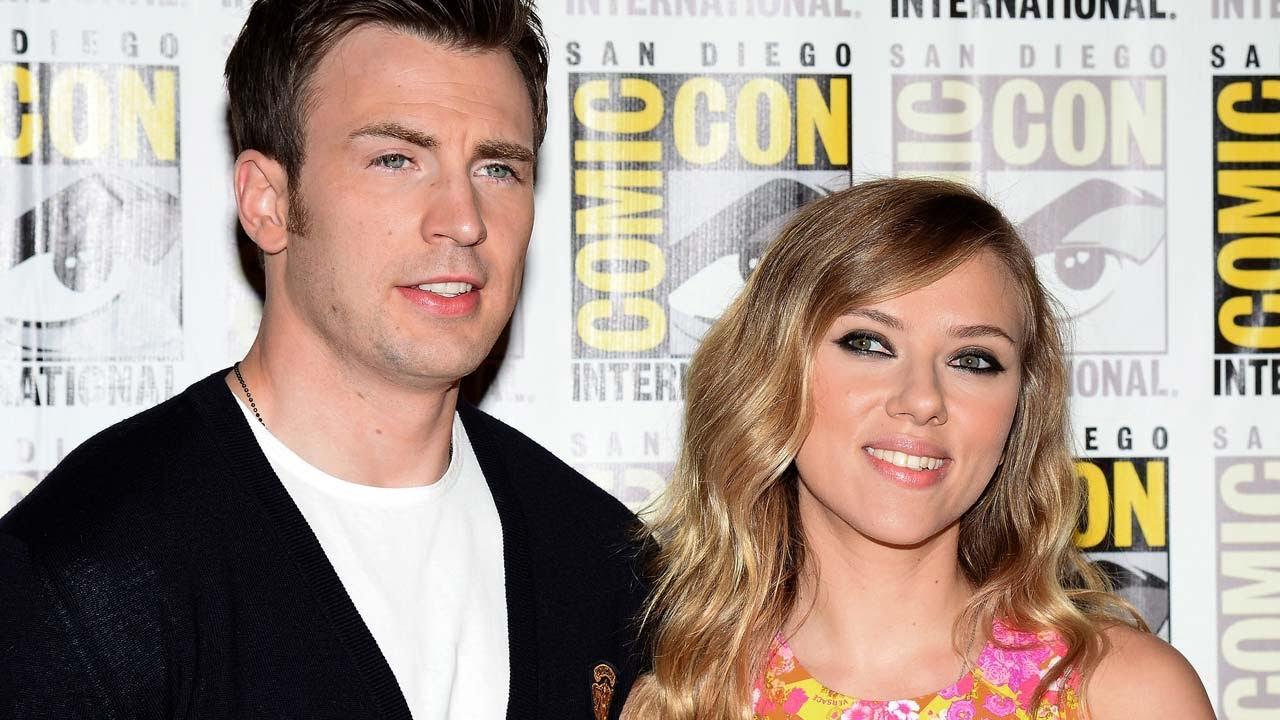 Johansson Talks Bl...