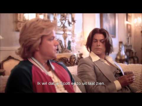 Behind the Candelabra'