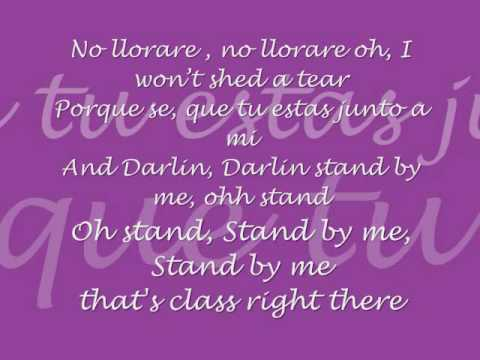 Stand By Me- Prince Royce