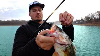 My MAGIC Fishing Lure LOADS THE BOAT in 1 Hour!!!