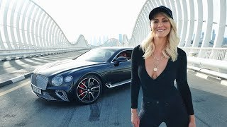 New Bentley Continental GT with a Luxury Twist!