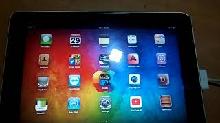 Install Newer Apps on ios 5.1.1 - Ipad Generation 1