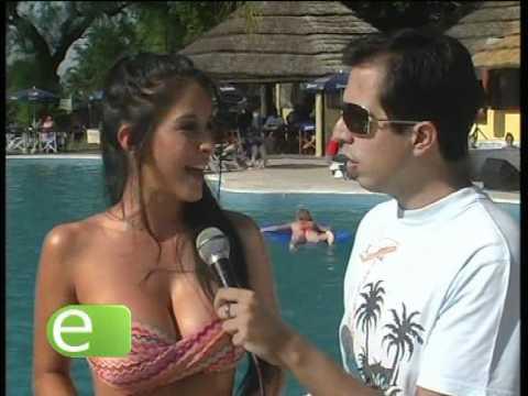 Celeste Muriega - Mi novia, mi novio y yo