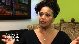 "Debbie Allen discusses why Lisa Bonet left ""A Different World"" - EMMYTVLEGENDS.ORG"