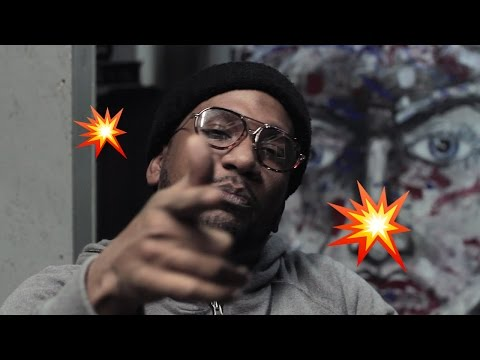 CYHI THE PRYNCE SPEAKS ON REAL FRIENDS FREESTYLE & MORE