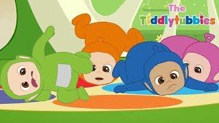 Teletubbies ★ Mejores Dibujos Animados de Tiddlytubbies ★ 🔴 Live